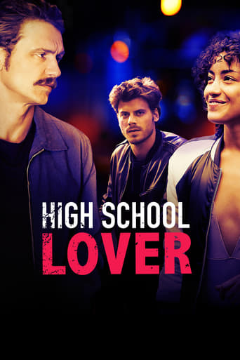 Poster of High School Lover