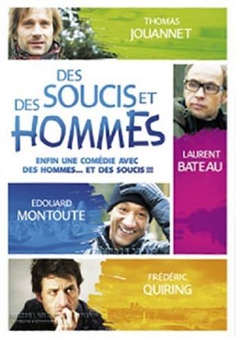 Poster of Des soucis et des hommes