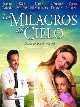 Poster of Los milagros del cielo