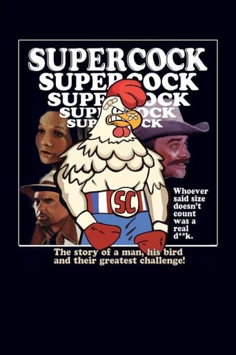 Poster of Supercock