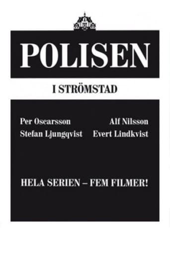 Poster of Polisen i Strömstad