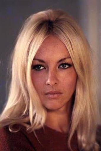 Image of Barbara Brylska