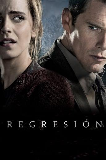 Poster of Regresión