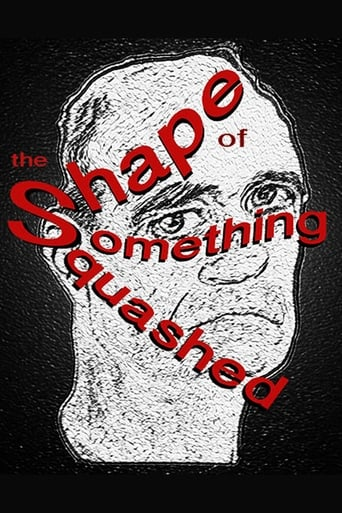 Poster of The Shape of Something Squashed