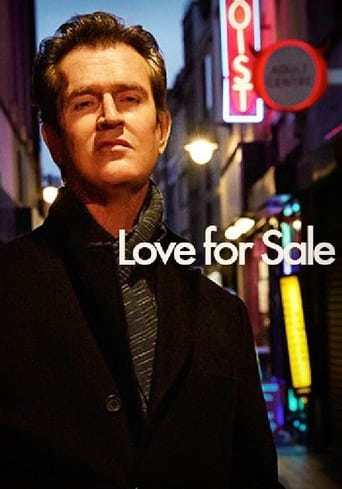 Poster of Love for Sale with Rupert Everett