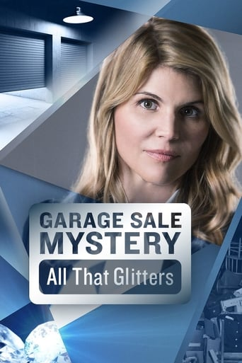 Poster of Garage Sale Mystery: All That Glitters