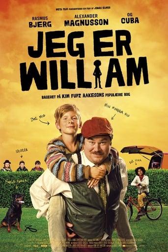 Jeg er William Poster