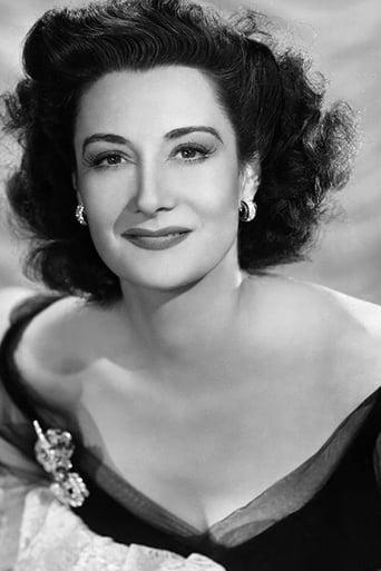 Image of Gloria Holden