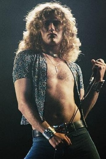 Image of Robert Plant