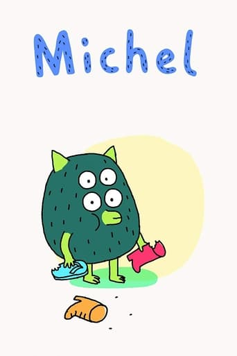 Poster of Michel