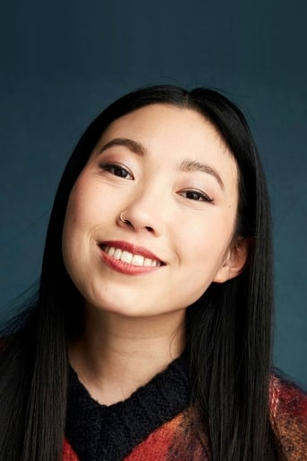 Image of Awkwafina