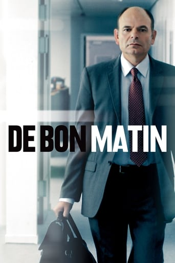 Poster of De bon matin