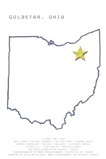 Poster of Goldstar, Ohio