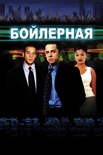 Poster of Бойлерная