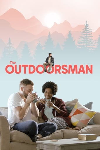 Poster of The Outdoorsman