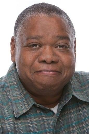 Image of Paul Bates