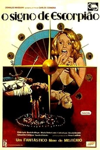 Poster of O Signo de Escorpião