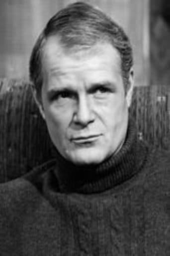 Image of Dieter Mann
