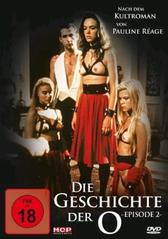 Poster of A História de O - Episodio 2