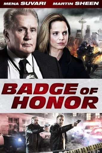 Poster of Badge of Honor