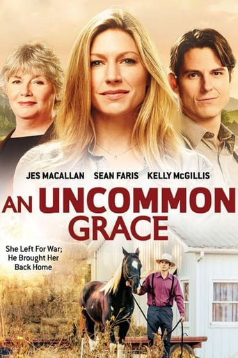 Poster of An Uncommon Grace