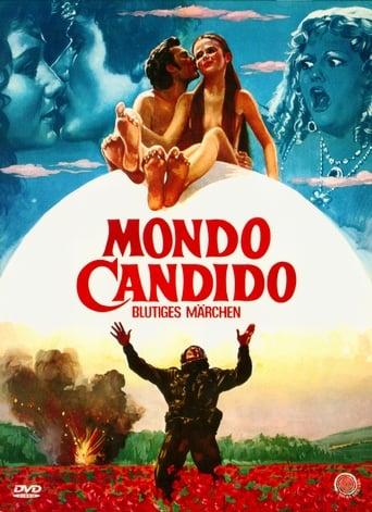 Poster of Mondo Candido