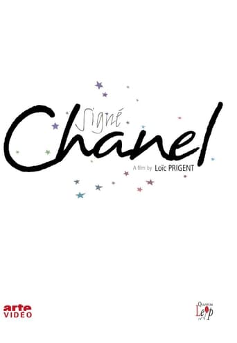 Poster of Signé Chanel