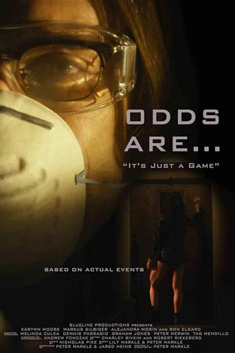 Poster of Odds Are