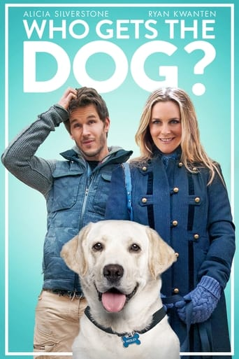 Poster of Who Gets the Dog?