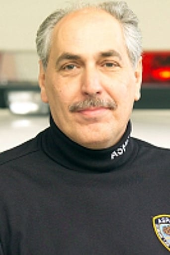 Image of Joe Pentangelo