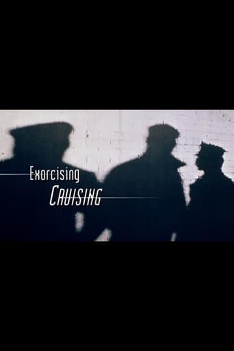 Poster of Exorcising Cruising