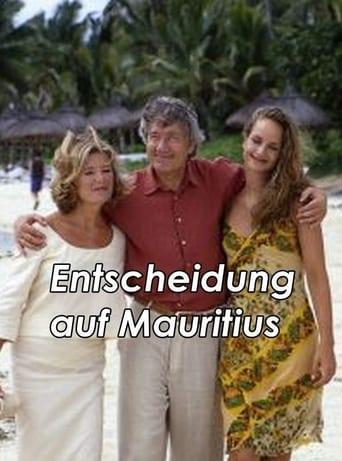 Poster of Entscheidung auf Mauritius