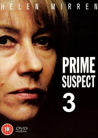 Filmposter von Prime Suspect 3