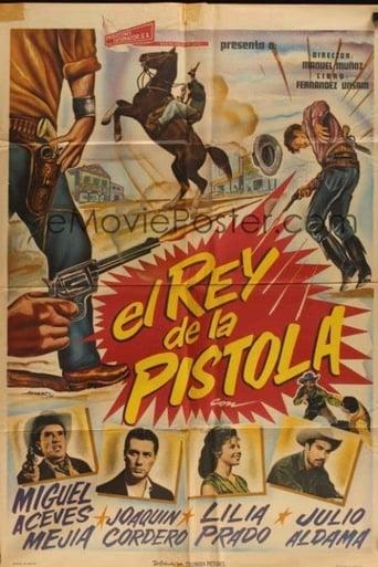 Poster of El rey de la pistola