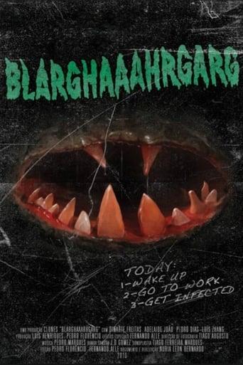 Poster of Blarghaaahrgarg