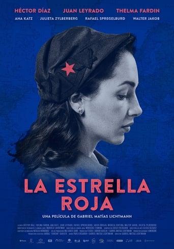 Poster of La estrella roja