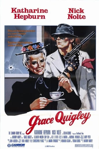 Poster of Grace Quigley