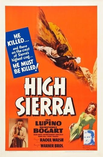Poster of High Sierra