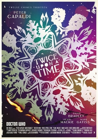 Poster of Doctor Who: Twice Upon A Time