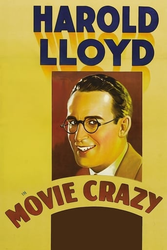 Poster of Movie Crazy
