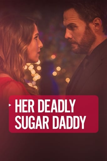 Poster of Her Deadly Sugar Daddy
