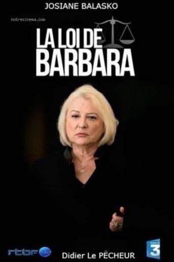 Poster of La Loi de Barbara