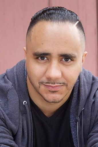 Image of Jesse Gabbard