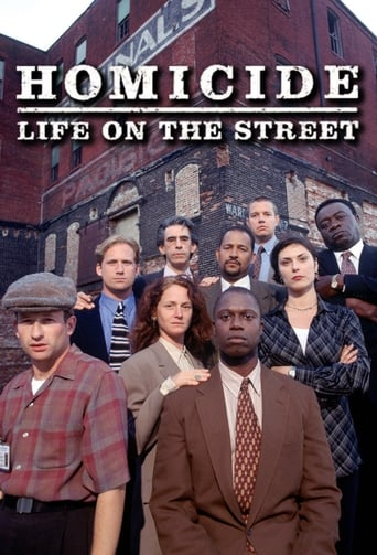 How old was Vincent D'Onofrio in Homicide: Life on the Street