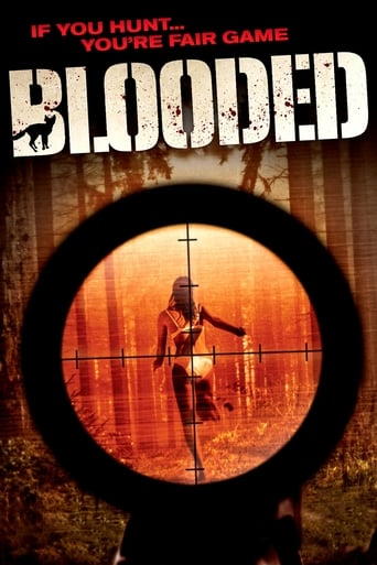 Poster of Blooded