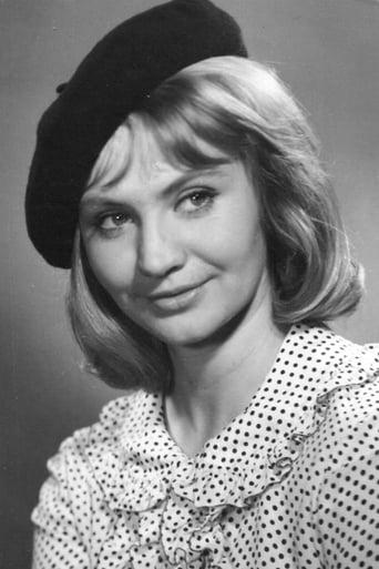 Image of Lyudmila Mershchiy