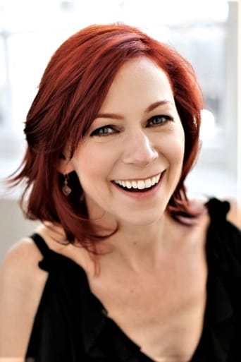 Image of Carrie Preston