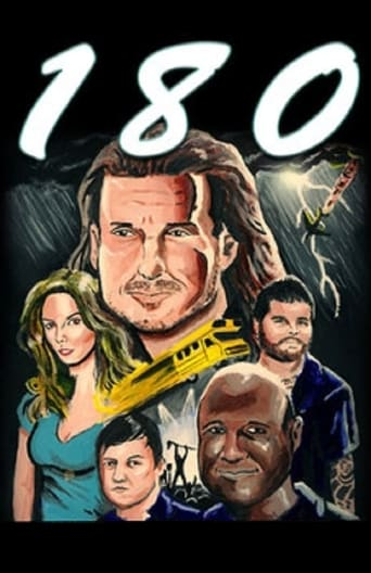 Poster of 180