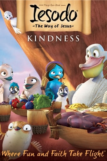 Poster of Iesodo: Kindness