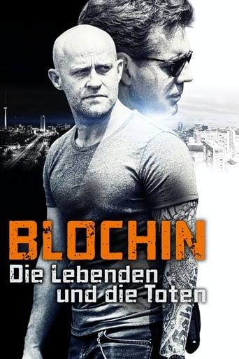 Blochin – Die Lebenden und die Toten poster
